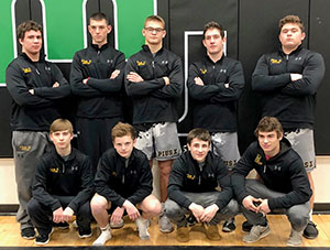 2018 State Qualifiers