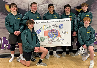 2021 State Qualifiers